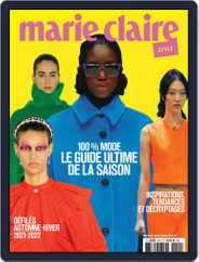 Marie Claire Fashion Shows Magazine (Digital) Subscription May 1st, 2021 Issue