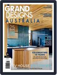 Grand Designs Australia Magazine (Digital) Subscription April 1st, 2021 Issue