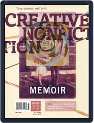 Creative Nonfiction Magazine (Digital) Subscription August 10th, 2020 Issue