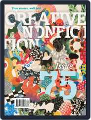Creative Nonfiction Magazine (Digital) Subscription March 22nd, 2021 Issue