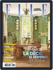 Elle Décoration France Magazine (Digital) Subscription November 1st, 2020 Issue