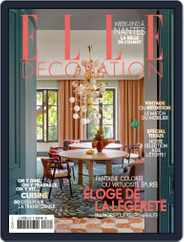 Elle Décoration France Magazine (Digital) Subscription April 1st, 2021 Issue