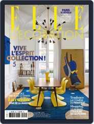 Elle Décoration France Magazine (Digital) Subscription October 1st, 2021 Issue
