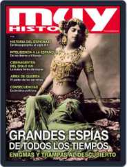 Muy Historia - España Magazine (Digital) Subscription February 1st, 2021 Issue