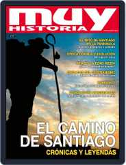 Muy Historia  España Magazine (Digital) Subscription July 1st, 2021 Issue