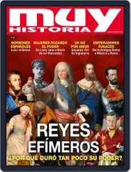 Muy Historia  España Magazine (Digital) Subscription May 1st, 2021 Issue