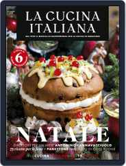 La Cucina Italiana Magazine (Digital) Subscription December 1st, 2020 Issue