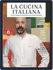 La Cucina Italiana Magazine (Digital) Subscription November 1st, 2020 Issue