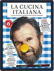 La Cucina Italiana Magazine (Digital) Subscription October 1st, 2020 Issue