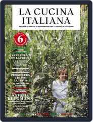 La Cucina Italiana Magazine (Digital) Subscription September 1st, 2020 Issue