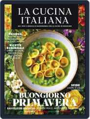 La Cucina Italiana Magazine (Digital) Subscription April 1st, 2021 Issue