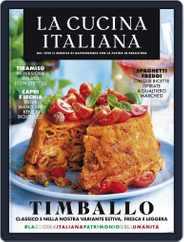La Cucina Italiana Magazine (Digital) Subscription August 1st, 2021 Issue