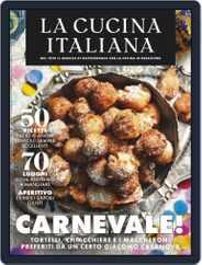 La Cucina Italiana Magazine (Digital) Subscription February 1st, 2021 Issue