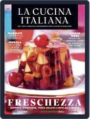 La Cucina Italiana Magazine (Digital) Subscription July 1st, 2021 Issue