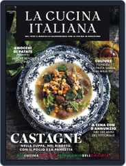 La Cucina Italiana Magazine (Digital) Subscription November 1st, 2021 Issue