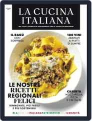 La Cucina Italiana Magazine (Digital) Subscription October 1st, 2021 Issue