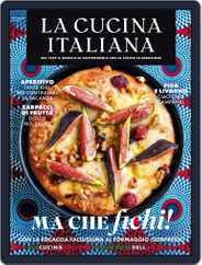 La Cucina Italiana Magazine (Digital) Subscription September 1st, 2021 Issue