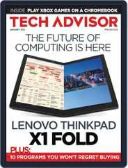 Tech Advisor Magazine (Digital) Subscription January 1st, 2021 Issue