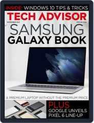 Tech Advisor Magazine (Digital) Subscription November 1st, 2021 Issue