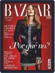 Harper's Bazaar España Magazine (Digital) Subscription December 1st, 2020 Issue