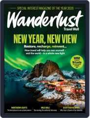 Wanderlust Magazine (Digital) Subscription January 1st, 2021 Issue