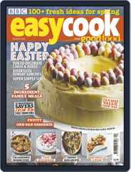 BBC Easycook Magazine (Digital) Subscription March 1st, 2021 Issue
