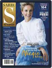 Sarie Magazine (Digital) Subscription January 1st, 2021 Issue