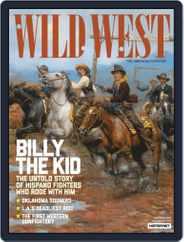 Wild West Magazine (Digital) Subscription December 1st, 2020 Issue