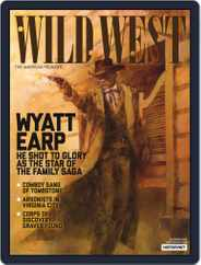 Wild West Magazine (Digital) Subscription October 1st, 2020 Issue