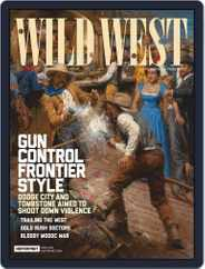 Wild West Magazine (Digital) Subscription April 1st, 2021 Issue