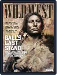Wild West Magazine (Digital) Subscription June 1st, 2021 Issue