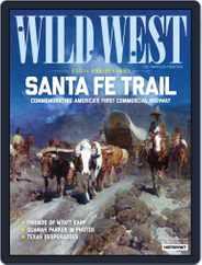 Wild West Magazine (Digital) Subscription October 1st, 2021 Issue