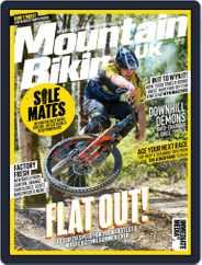 Mountain Biking UK Magazine (Digital) Subscription July 1st, 2021 Issue