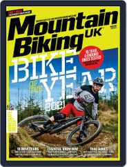 Mountain Biking UK Magazine (Digital) Subscription May 1st, 2021 Issue