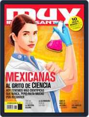 Muy Interesante México Magazine (Digital) Subscription October 1st, 2020 Issue