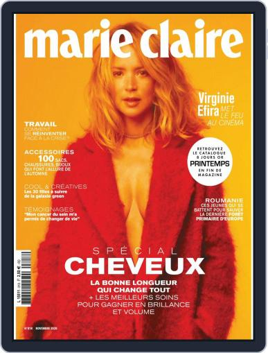 Marie Claire - France