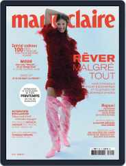 Marie Claire - France Magazine (Digital) Subscription January 1st, 2021 Issue