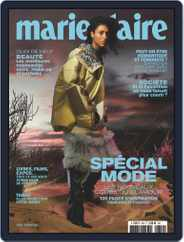 Marie Claire - France Magazine (Digital) Subscription October 1st, 2021 Issue