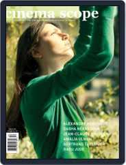 Cinema Scope Magazine (Digital) Subscription June 16th, 2021 Issue