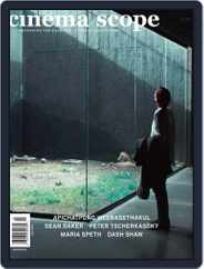 Cinema Scope Magazine (Digital) Subscription September 1st, 2021 Issue