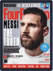 FourFourTwo UK Magazine (Digital) Subscription December 1st, 2020 Issue