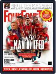 FourFourTwo UK Magazine (Digital) Subscription October 1st, 2020 Issue