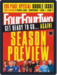 FourFourTwo UK Magazine (Digital) Subscription September 1st, 2020 Issue