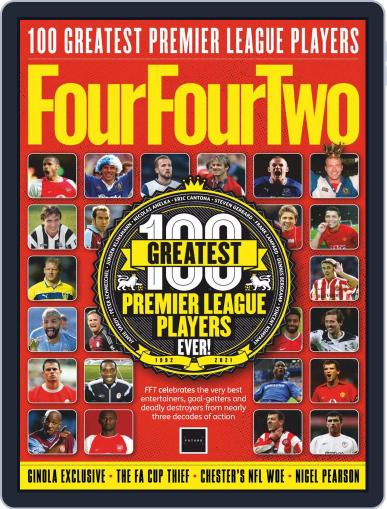 FourFourTwo UK