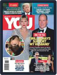 You South Africa Magazine (Digital) Subscription January 21st, 2021 Issue