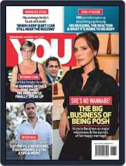 You South Africa Magazine (Digital) Subscription January 28th, 2021 Issue