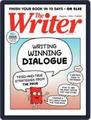 The Writer Magazine (Digital) Subscription November 1st, 2021 Issue