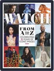 Watch! Magazine (Digital) Subscription September 1st, 2020 Issue