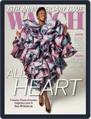 Watch! Magazine (Digital) Subscription January 1st, 2021 Issue