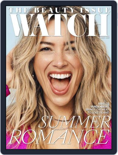 Watch! Magazine (Digital) July 1st, 2021 Issue Cover